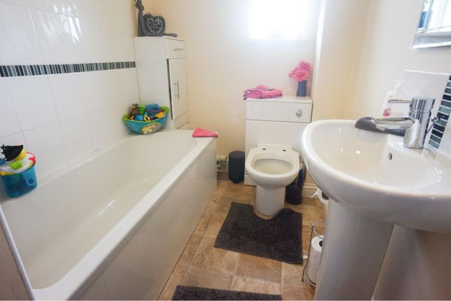 Bathroom of Manor Close, Bardney, Lincoln LN3