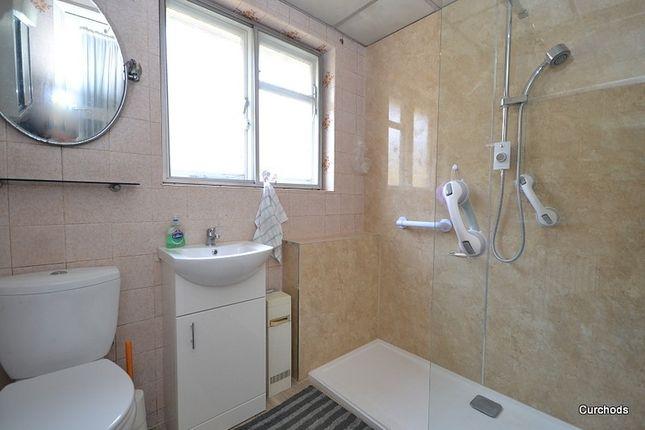 Shower Room of Gaston Bridge Road, Shepperton TW17