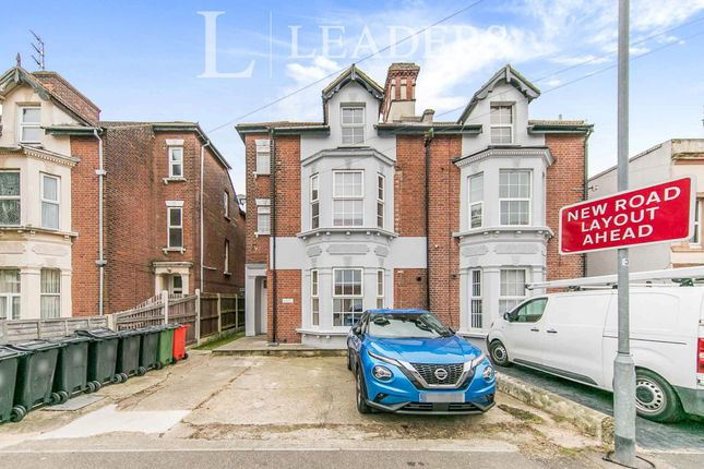 Thumbnail Property to rent in Red Rose House, Church Road