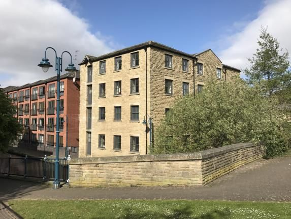 Thumbnail Flat for sale in Millers Wharf, Corn Mill Lane, Stalybridge, Greater Manchester