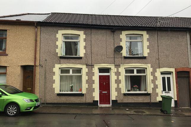 Thumbnail Flat to rent in Llantrisant Road, Pontypridd