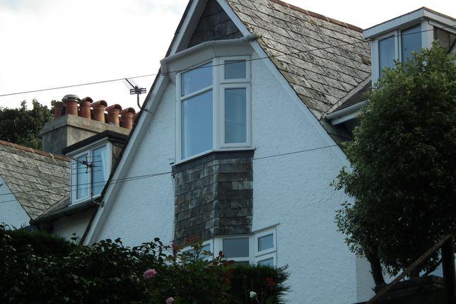 4 Trelawney Terrace, West Looe, Cornwall PL13