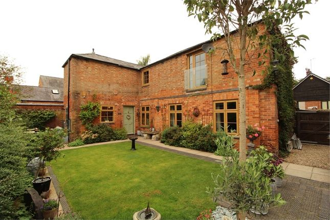 2 bed semi-detached house for sale in Lutterworth Road, Bitteswell, Lutterworth LE17
