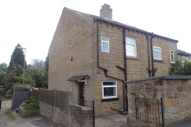 Thumbnail Semi-detached house to rent in Midland Street, Oulton, Leeds