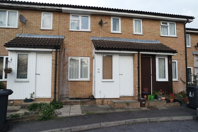 Thumbnail Terraced house for sale in Redwood Way, Barnet