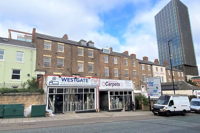 Retail premises to let in Westgate Road, Newcastle Upon Tyne