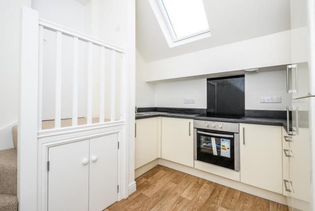 Thumbnail Flat for sale in Leominster, Herefordshire