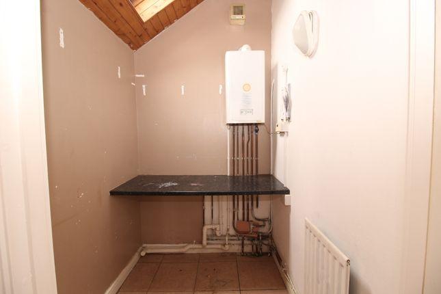 Utility Room of Hill House, Aspatria, Wigton, Cumbria CA7