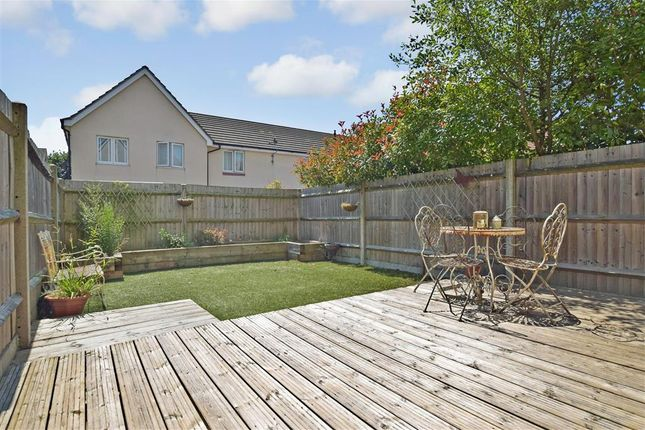 3 bed link-detached house for sale in Spinner Drive, Havant, Hampshire
