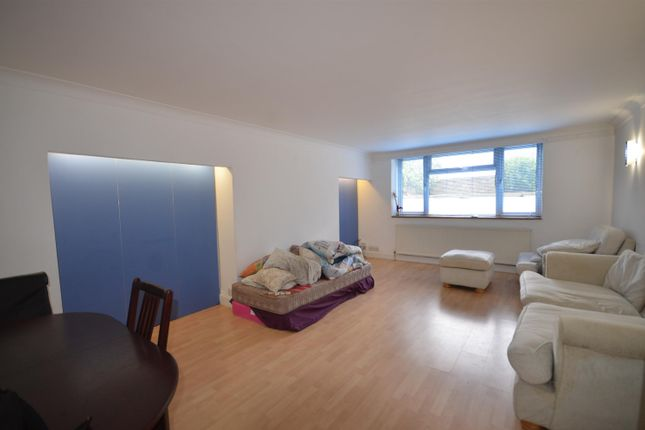 Thumbnail Flat to rent in Langdale House, Sudbury Hill, Harrow On The Hill, Middlesex.