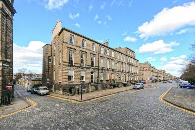 Thumbnail Flat to rent in Heriot Row, New Town, Edinburgh