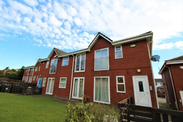 Thumbnail Flat for sale in Spinningdale, Little Hulton, Manchester, Greater Manchester