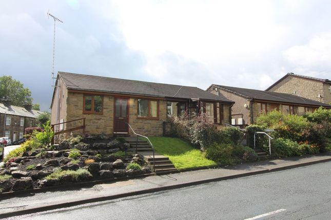 Thumbnail Bungalow for sale in Booth Road, Stacksteads, Bacup