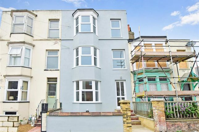 4 bed end terrace house for sale in Clifton Gardens, Margate, Kent