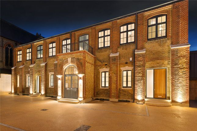 Thumbnail Mews house for sale in Charles Baker Place, London