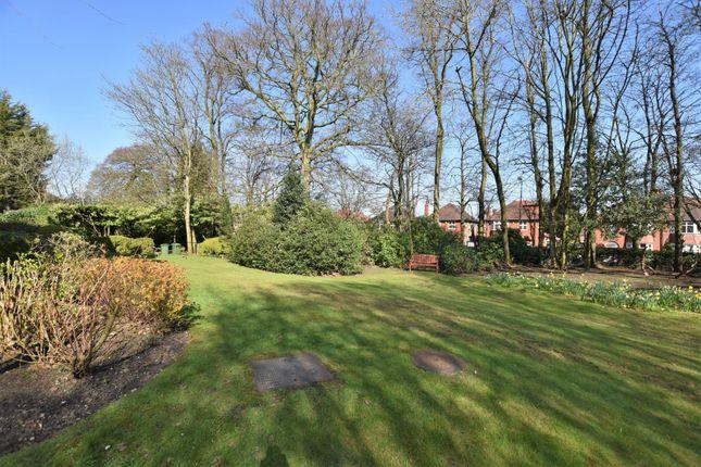 Gardens of Springbank, Ashley Road, Hale WA14