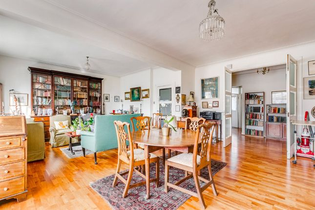 Thumbnail Flat for sale in Stockleigh Hall, 51 Prince Albert Road, London