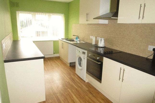Thumbnail Flat to rent in Crab Lane, Bradwell, Great Yarmouth