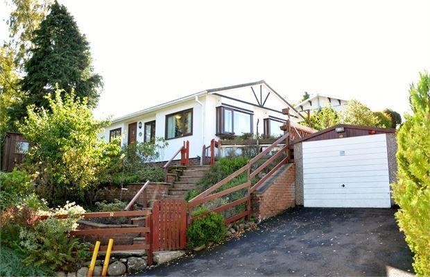 Picture 2 of Blenkinsopp Castle Home Park, Greenhead, Cumbria. CA8