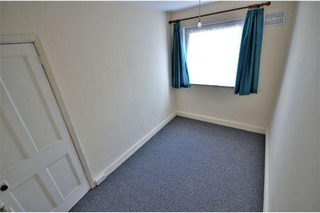 Bedroom Three of Honeysuckle Road, Southampton SO16
