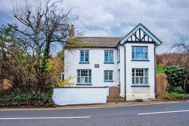 Thumbnail Detached house for sale in Moreton Road, Buckingham