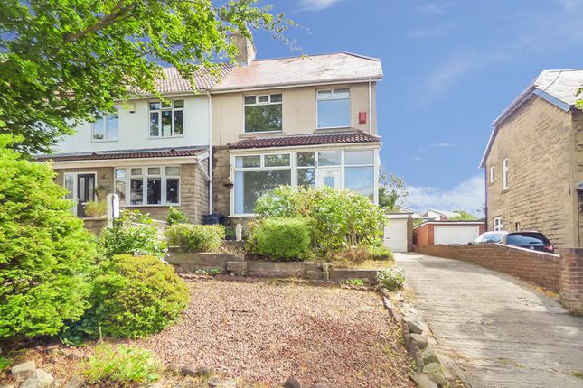 Thumbnail Semi-detached house to rent in Long Bank, Birtley, Chester Le Street
