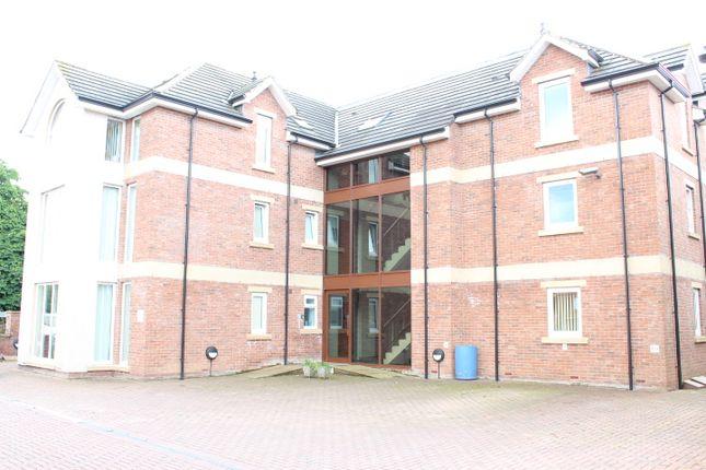 2 bed flat to rent in Hadrian Court, Union Lane, Brampton CA8