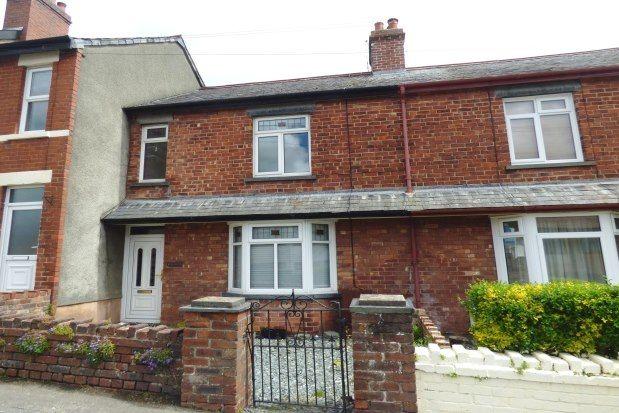 Thumbnail Property to rent in Abergele Road, Llanrwst