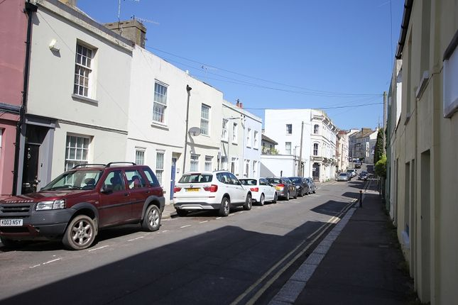 Thumbnail Semi-detached house for sale in Gensing Road, St. Leonards-On-Sea, East Sussex.