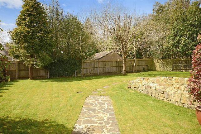 Thumbnail Bungalow for sale in Crowborough Hill, Crowborough, East Sussex