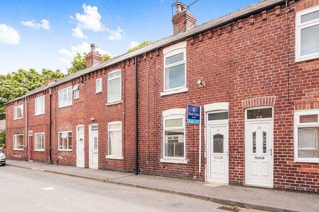 Thumbnail Property to rent in Goosehill Road, Normanton