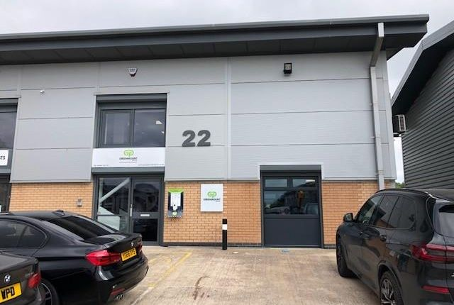 Thumbnail Office for sale in Cinnamon Brow, Makerfield Way, Ince, Wigan, Lancashire