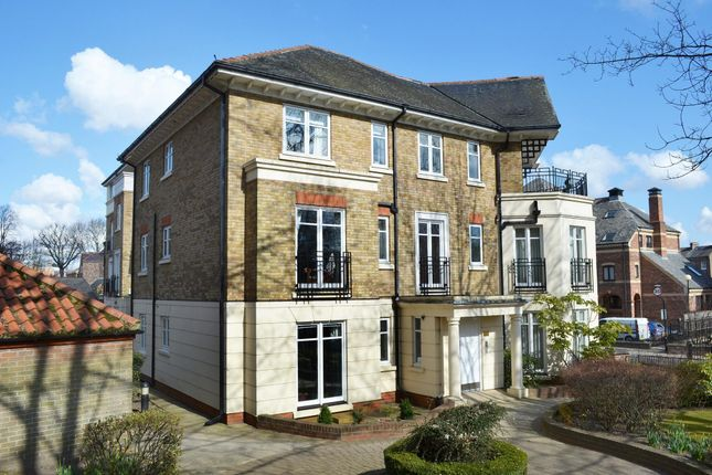 Thumbnail Flat to rent in Lady Anne Court, Skeldergate, York