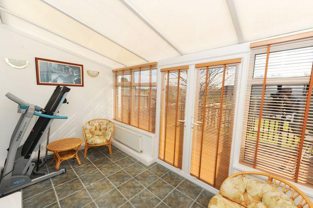 Garden Room of Langer Lane, Chesterfield S40