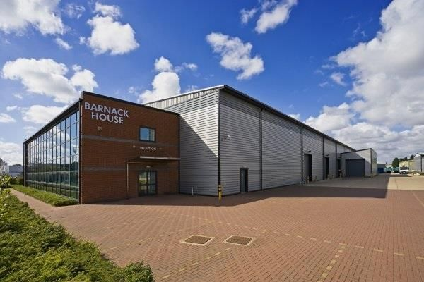 Thumbnail Light industrial to let in Unit 1 Sabre Way, Peterborough, Cambridgeshire
