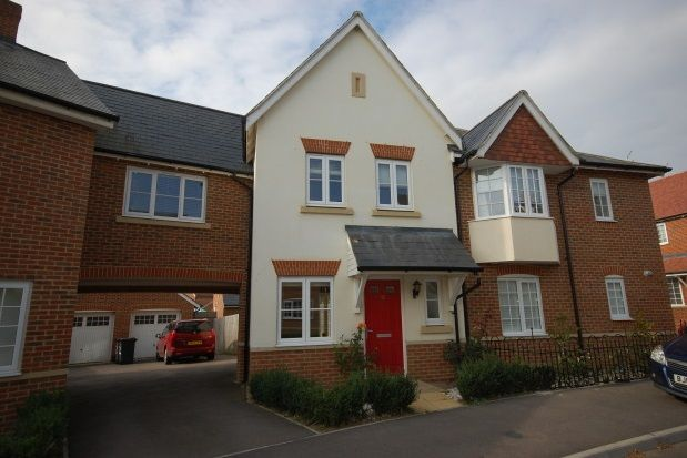 Thumbnail Semi-detached house to rent in Rolling Mill, Maresfield, Uckfield