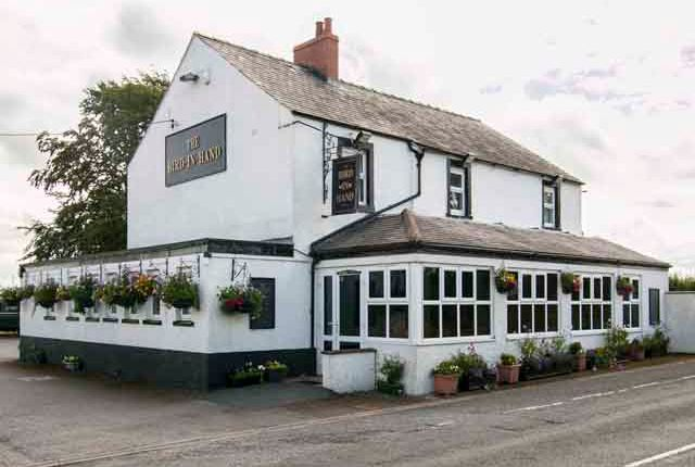 Thumbnail Pub/bar for sale in Oulton, Cumbria