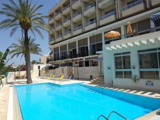 Thumbnail Hotel/guest house for sale in Pano Paphos (City), Paphos, Cyprus