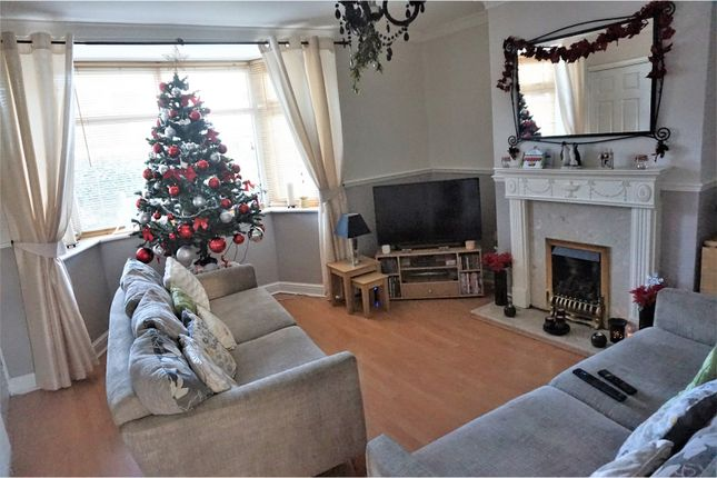 Thumbnail Terraced house for sale in Hill Top Road, Oldbury