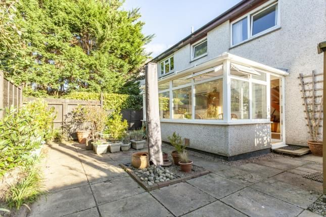 Thumbnail Terraced house for sale in Threemilestone, Truro, Cornwall