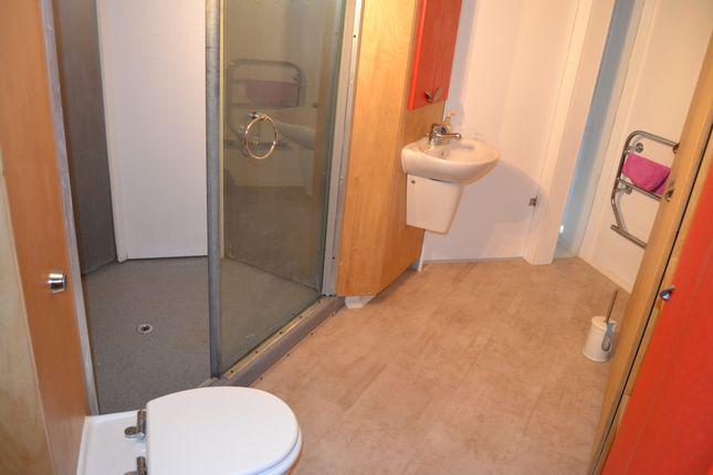 Bathroom of Sneyd Street, Sneyd Green, Stoke-On-Trent ST6