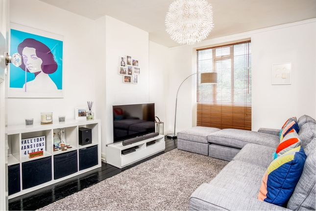 1 bed flat for sale in 20-32 Pentonville Road, Islington N1