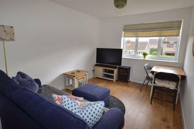 Lounge of St Marys Avenue, Hemingbrough, Selby YO8