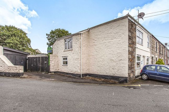 Flat for sale in North Road, Camborne