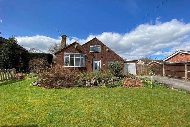4 bed property for sale in Ryknield Road, Kilburn, Belper DE56