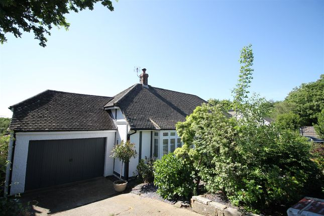 Thumbnail Cottage for sale in Broad Oak Lane, Bexhill-On-Sea