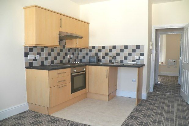 Thumbnail Flat to rent in Turbervill House, Haverfordwest