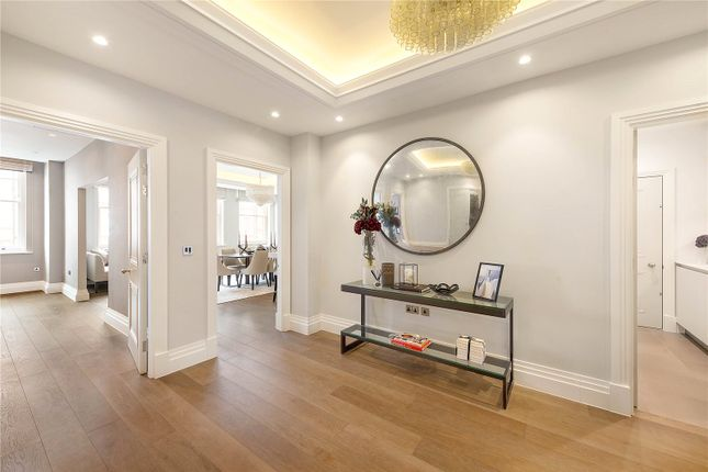 Thumbnail Flat for sale in Pont Street, Knightsbridge