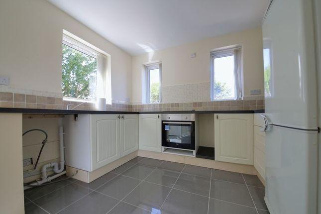 Thumbnail Semi-detached house to rent in Vahler Terrace, Runcorn