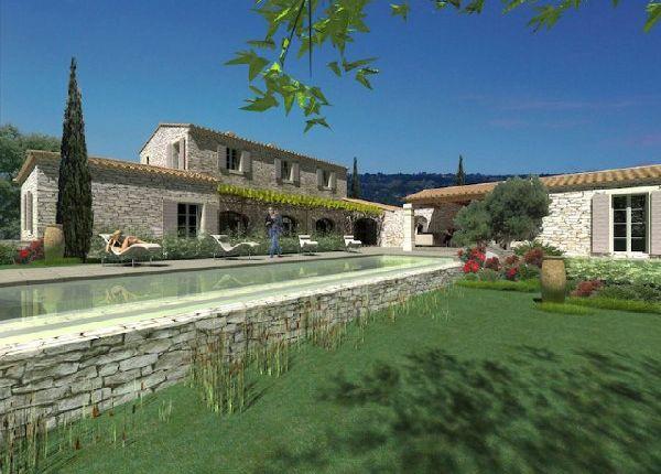 5 bed property for sale in Gordes, Vaucluse, France